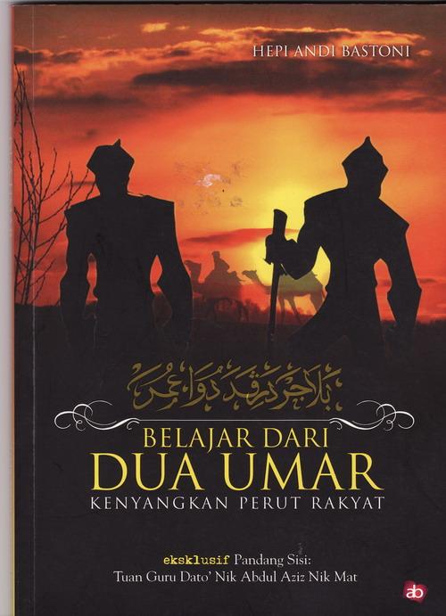 Belajar Daripada 2 Umar